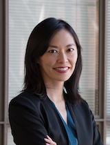 Janelle Chan headshot